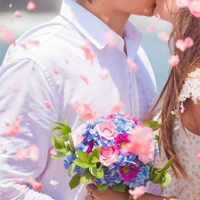 結婚相談所 結婚